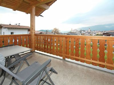 Photo for Apartment Rodererhof (ORS510) in Ortisei St Ulrich - 4 persons, 2 bedrooms