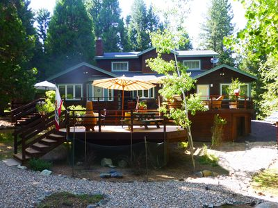Photo for 3BR House Vacation Rental in Graeagle, California