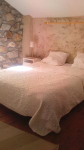Photo for Le Clos Follet - Independent rural lodging - Les Assions, Pays des Vans. Southern Ardèche.