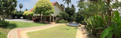 Photo for Pranburi beach house. Short or Long stay welcome