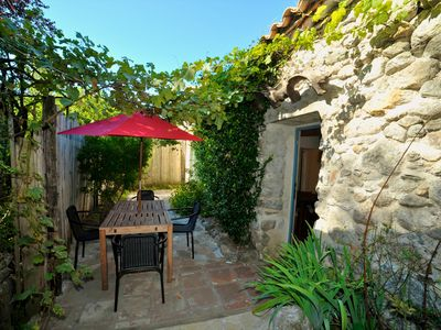 Photo for Holidays in the Cévennes in Aumessas [Le Vigan]