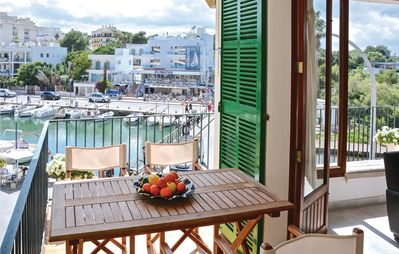 Photo for 2 bedroom accommodation in Porto Cristo
