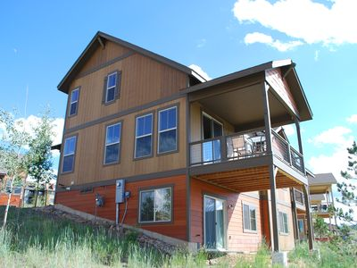 Photo for Perfect Family Ski & Summer Location - Spectacular Views - Pet Friendly