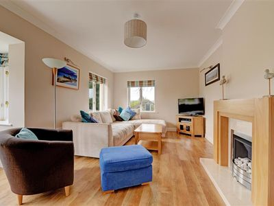 Photo for Stammers Retreat is a super property, sleeping up to 11, and is ideal in accommodating two families.