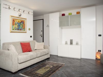 Photo for apartment In the center! Comfortable and valuable environment.