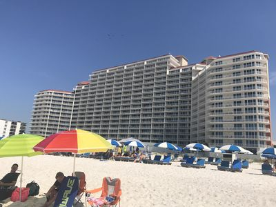 Lighthouse is most popular Beach Destination in Gulf Shores.