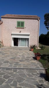 Photo for Beautiful, quiet, comfortable house with pool for family holidays