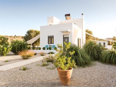 Photo for The white cottage in the olive grove