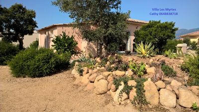 Photo for BAY OF ST CYPRIEN, NEW VILLA PRIVATIVE OF 60 M ² ANY COMFORT