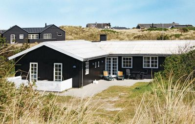 Photo for 4BR House Vacation Rental in Vejers Strand