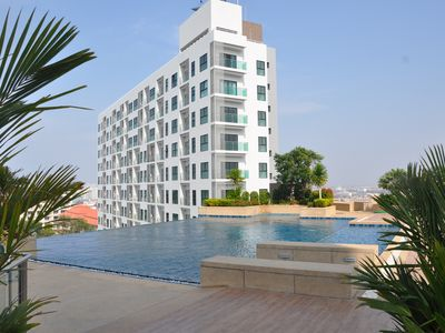 Photo for 2 Bedroom Apartment in Pattaya