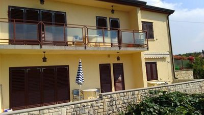 Photo for Apartment Poreč for 4 people with 2 rooms - Apartment in one or multi-family house
