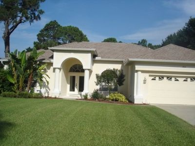 Photo for Luxury Venice Florida 4 Bedroom Home with Pool