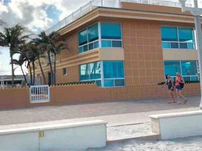 Photo for Oceanfront | Spacious | Modern | ON the Broadwalk Hollywood Beach Florida