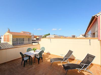 Photo for Apartment Puigmal 138 E1  in Empuriabrava, Costa Brava - 4 persons, 2 bedrooms
