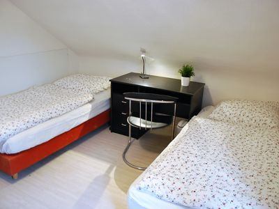 Photo for 3-rooms-flat in Cologne near the trade fair
