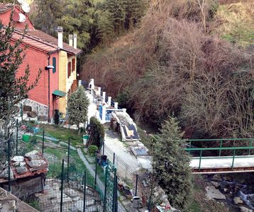 Photo for IN THE HEART OF MUGELLO, ON A RIVER IN A SMALL VILLAGE