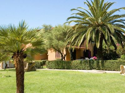 Photo for Apartment Residence Oasi (TEO122) in San Teodoro - 4 persons, 1 bedrooms