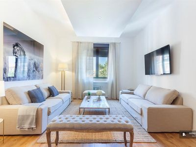 Photo for Friendly Rentals The Artes Exclusive apartment in Madrid