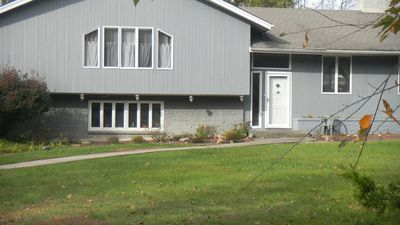 Photo for Single Family house on 1.25 acre lot