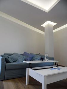 Photo for Apartment with beautiful terrace