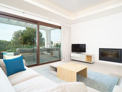 Photo for Vacation home Xicoria in Jávea/Xàbia - 8 persons, 4 bedrooms