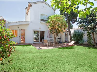 Photo for Casa Alejandro - House for 4 people in Marbella