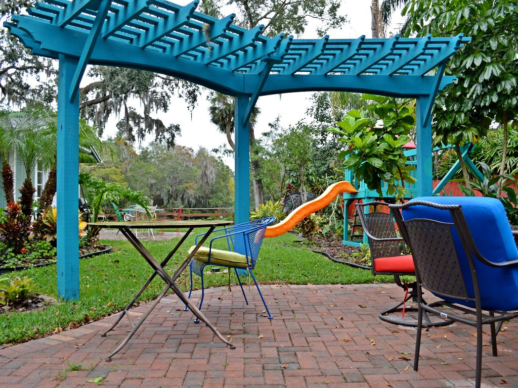 River House: Close To Busch Gardens Convention Center!, Tampa ...