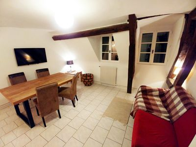 Photo for 1BR Apartment Vacation Rental in Chartres