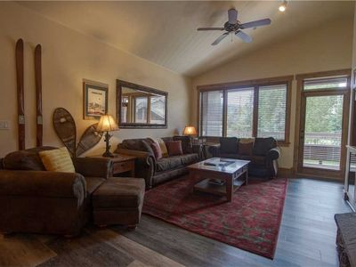 Photo for Discounted Lift Tickets - Spacious luxury home located next to ski resort!