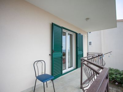 Photo for Apartment Petar  A2(5)  - Dugi Rat, Riviera Omis, Croatia
