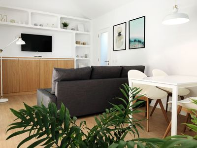 Photo for Bungalow Gran Canaria Resort WHITE