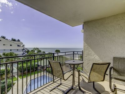 Photo for Gorgeous Gulf Views from Immaculate, Vacation Haven - Now Open for Booking!