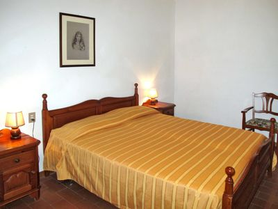 Photo for 3 bedroom Apartment, sleeps 8 in San Vivaldo with WiFi