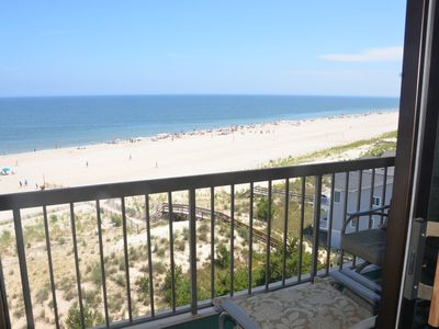 Photo for I706 Best views in Sea Colony - Aug 24 - Aug 31 Last Minute Special