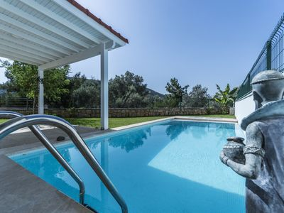 Photo for Villa Mira - Great space for large families with kids.