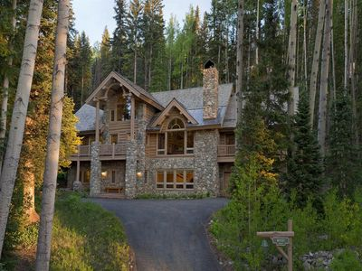 Photo for Excellent ski access, renovated 2019 w/ hot tub, amazing views, and more!!!!