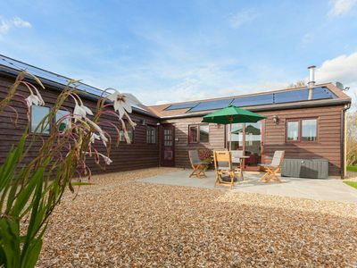 Photo for 2 bedroom accommodation in Wool, near Wareham