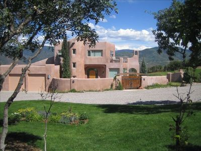 Photo for 3-4 BR Aspen & Snowmass convenient contemporary house. Ask re Snowmass Club use