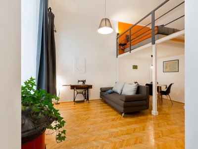 Photo for Kis Aldebaran Apartment: a little jewel in the center !!