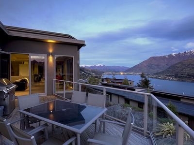 Photo for Queenstown Views on Olivers