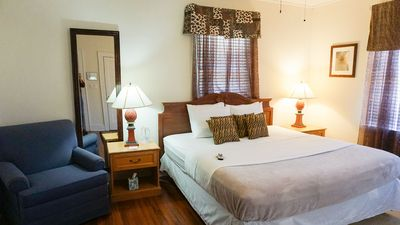 Photo for #14 The Alice Suite   King Suite   The Putnam Lodge