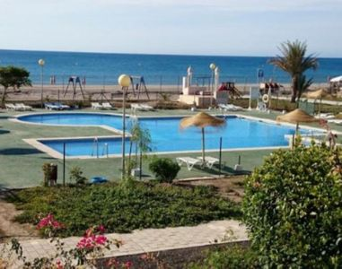 Photo for 106207 - Apartment in Vera Playa