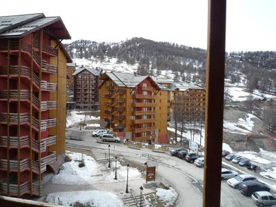 Photo for 15Duplex at the ski slopes - Fully equipped - Wifi - 50m² - 6th floor