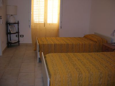 Photo for SANTA LUCIA - APARTMENT IN THE HISTORICAL CENTER -