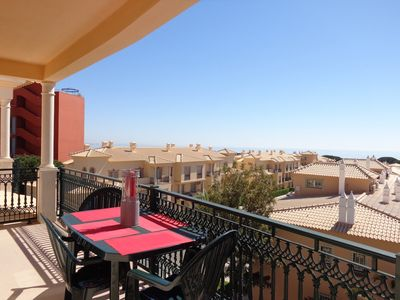 Photo for 3BR Apartment Vacation Rental in Albufeira, Algarve