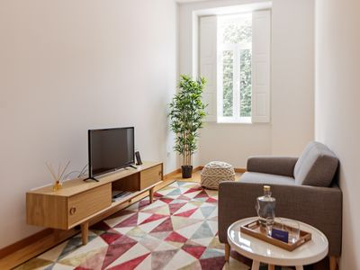 Photo for Your Opo Vintage 2F - Apartment for 2 people in Oporto
