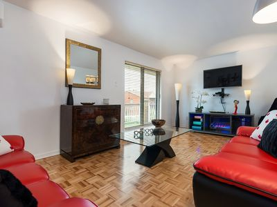 Photo for 1108 · Lovely Furnished Sunny & Cozy 2 BR! FREE PARKING