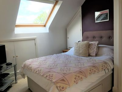 Photo for Oxford Cottage B&B - Near Carfax Tower