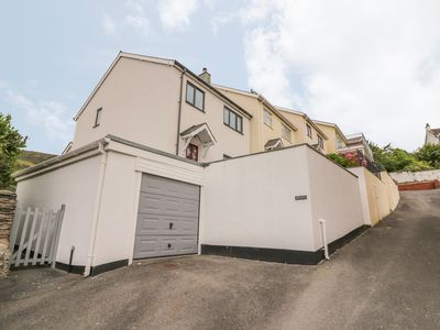 Photo for BRO DYFI, family friendly, with open fire in Aberdovey, Ref 930597